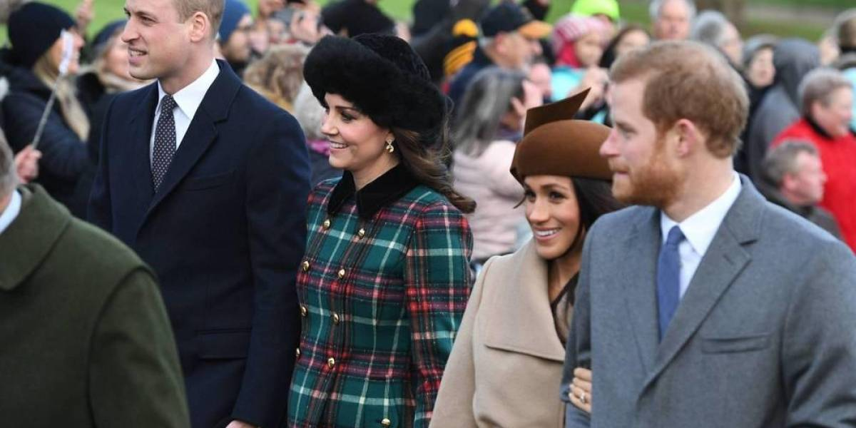 Las tradiciones navideñas que la familia real británica nunca deja de cumplir