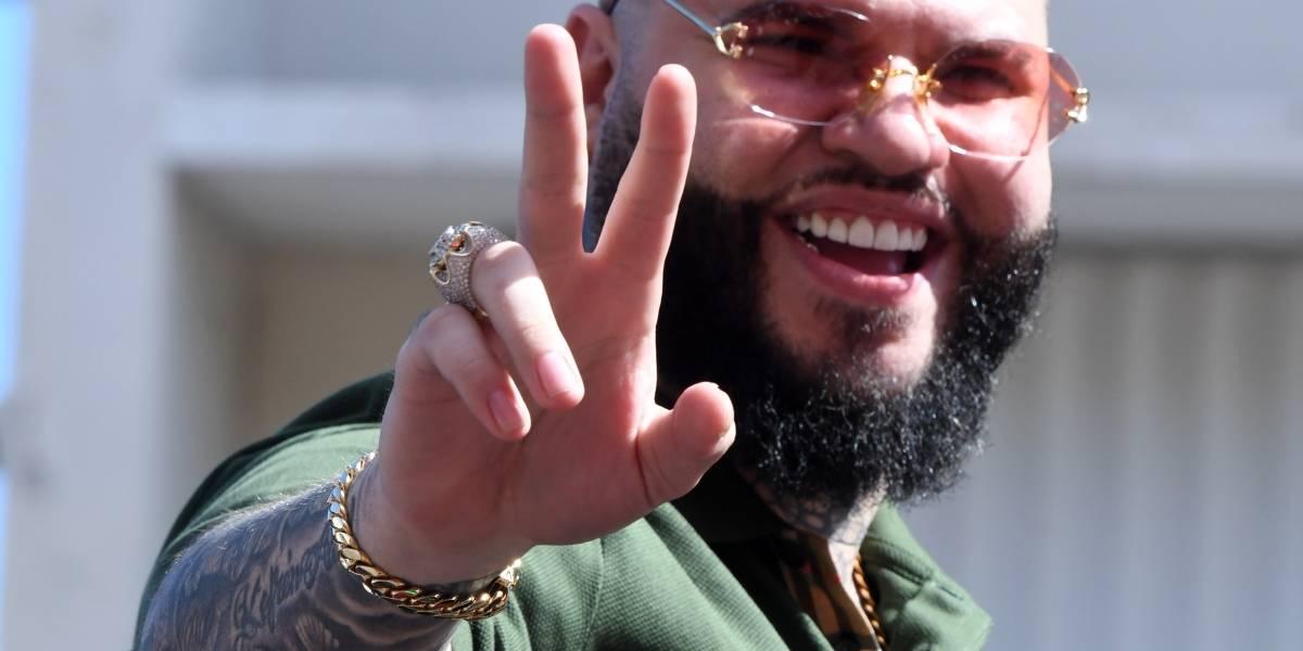 Farruko llevará a cabo su concierto por la paz en Puerto Rico
