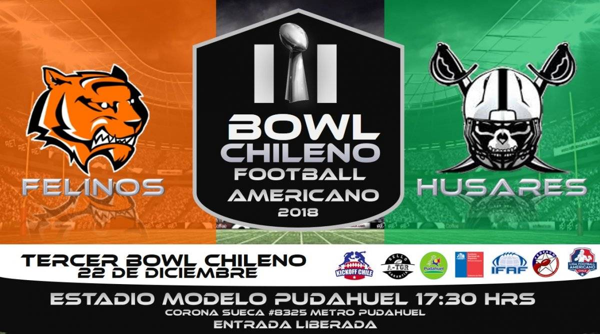 Super Bowl chileno