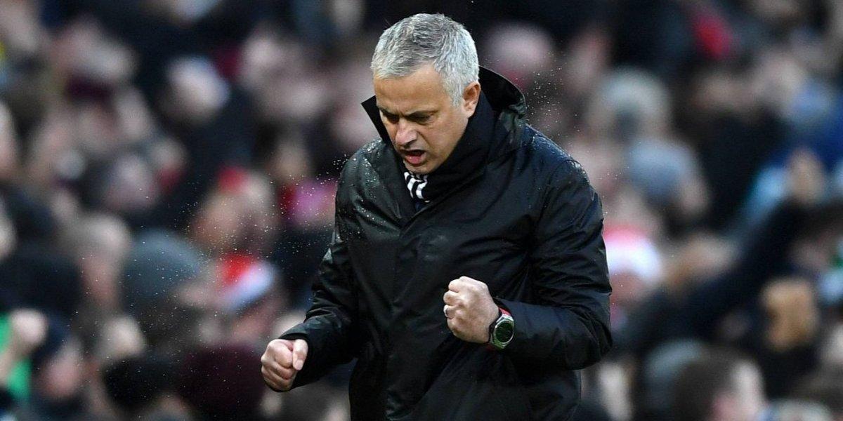 Puros viejos conocidos: Mourinho ya tiene tres interesados para olvidar su despido del United