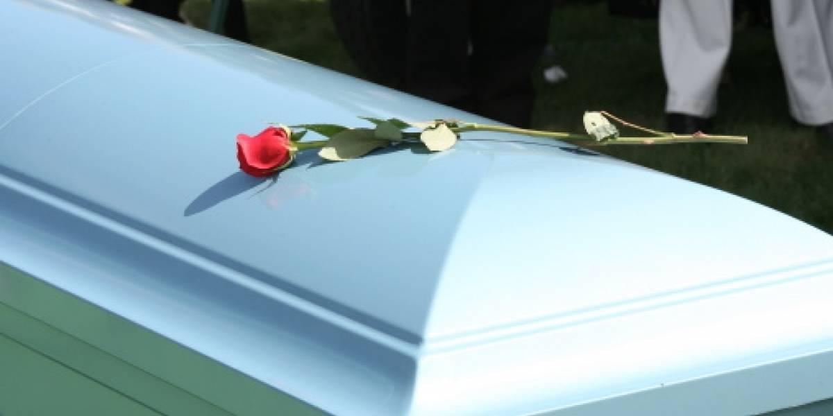 La declararon muerta pero despertó antes de su funeral