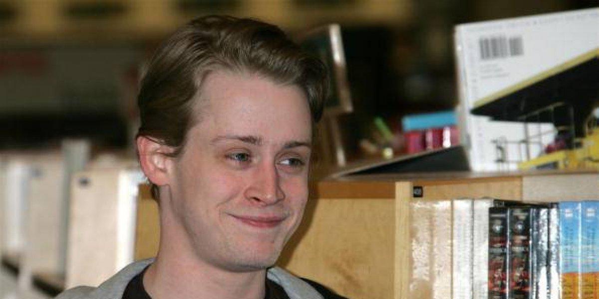 Macaulay Culkin vuelve a interpretar  a Kevin en 'Mi pobre angelito'