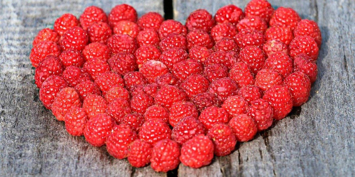 Pirâmide alimentar da saúde do coração: saiba quais os alimentos e com que frequência devem ser consumidos