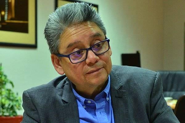 Hugo Casanova Cardiel, director del Instituto de Investigaciones sobre la Universidad y la Educación, de la UNAM. Foto: UNAM
