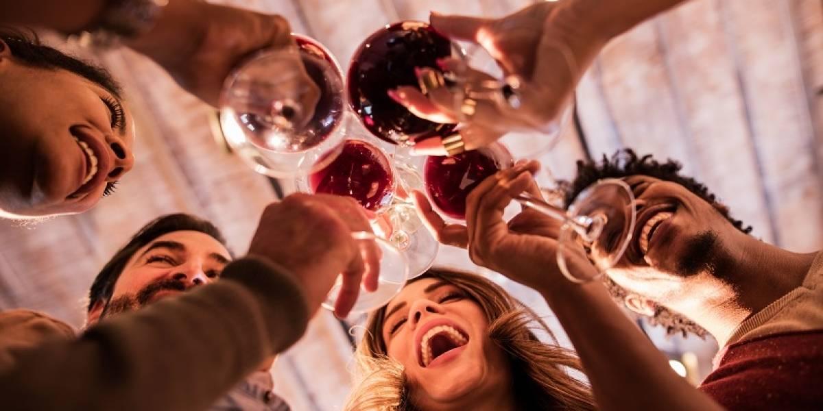 tips para hacerle frente a los excesos de las fiestas