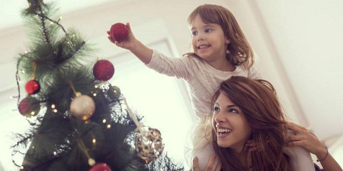 ¿Qué debes considerar para tu decoración navideña?
