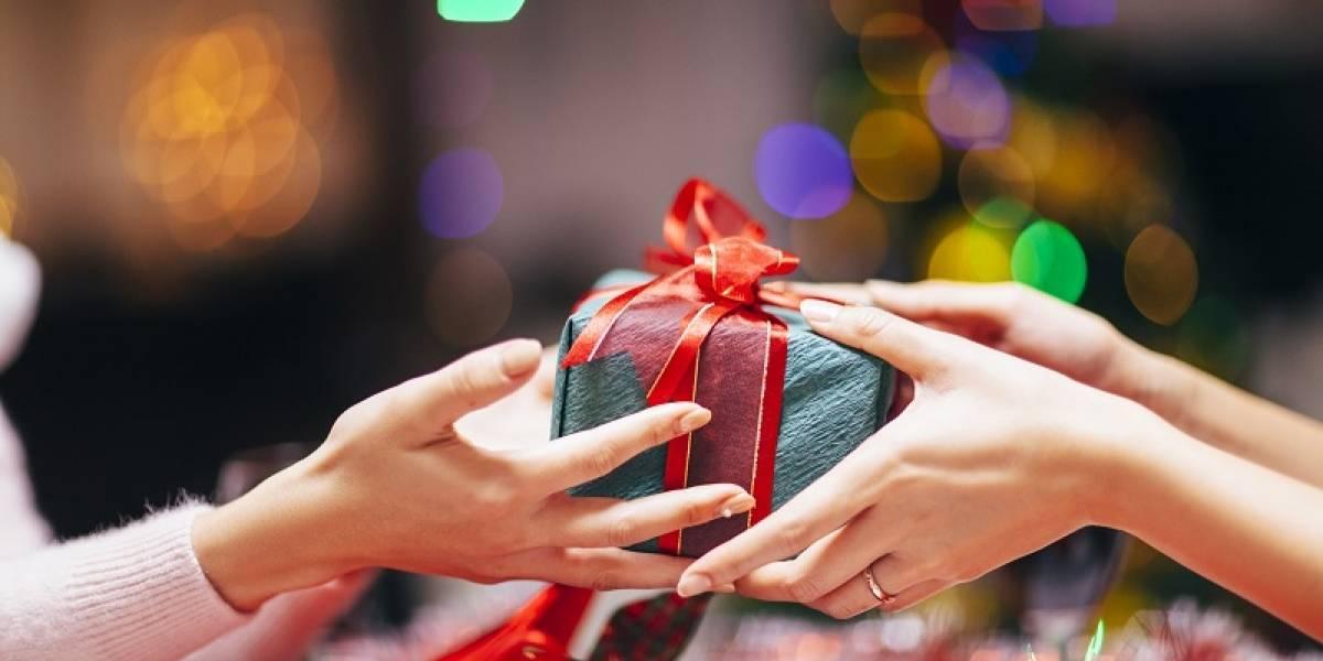 5 regalos tecnológicos de Navidad por menos de US$100