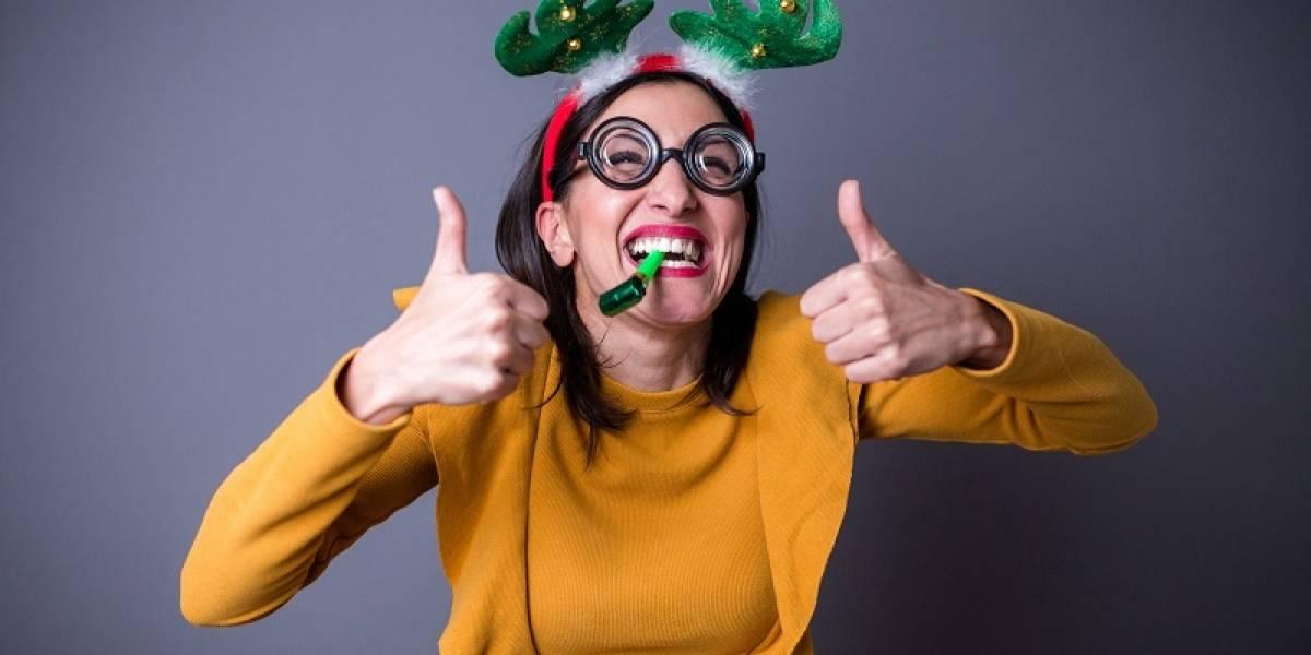 8 consejos sobre cómo ser feliz esta temporada de fiestas