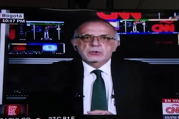 Iván Velásquez Gómez