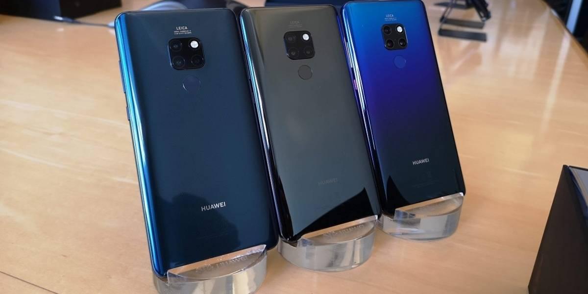 Huawei patentó un grafeno funcionalizado para solucionar el sobrecalentamiento de sus equipos