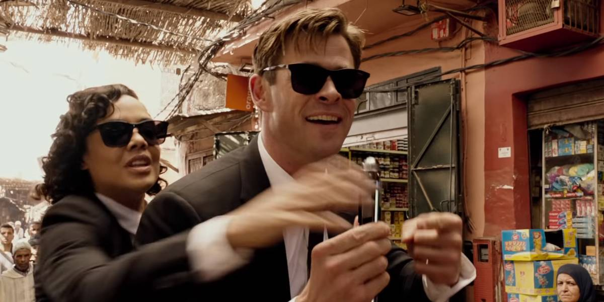 Men in Black: International revela su primer avance y confirma los mayores temores