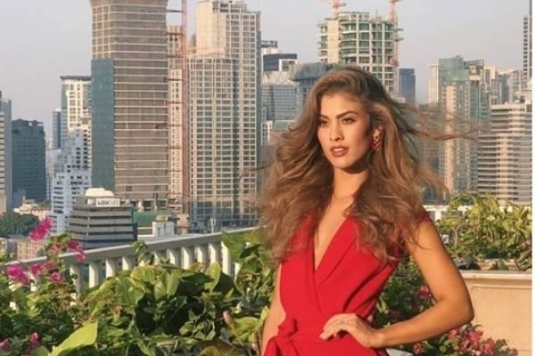 Nuevo video de Miss Colombia causa revuelo en redes