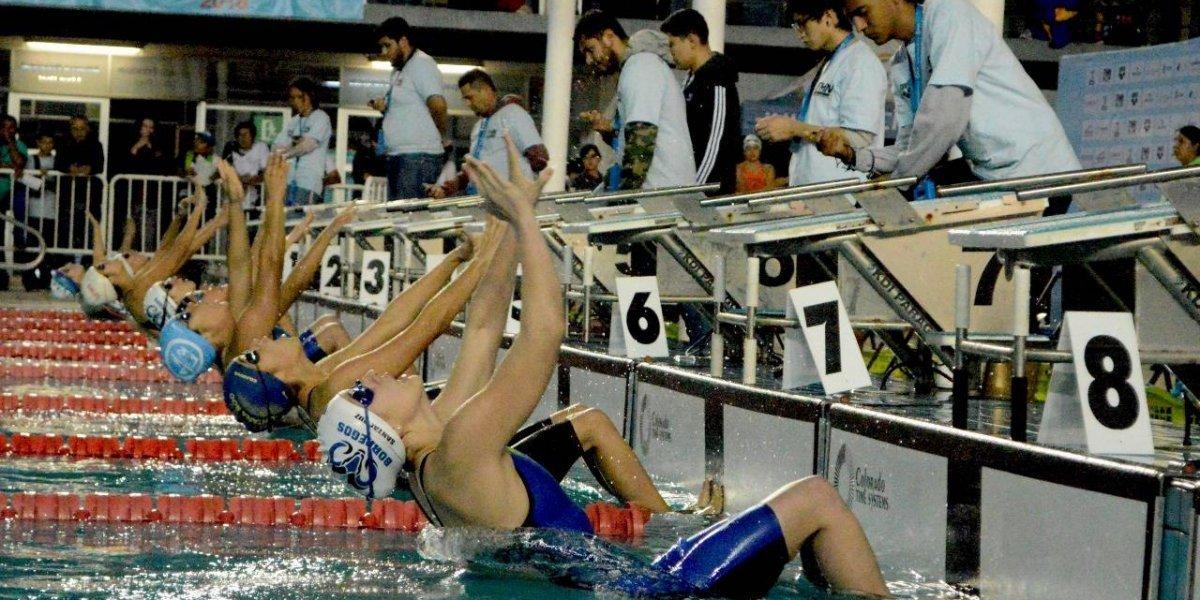 CODE Jalisco se disculpa con nadadores intoxicados
