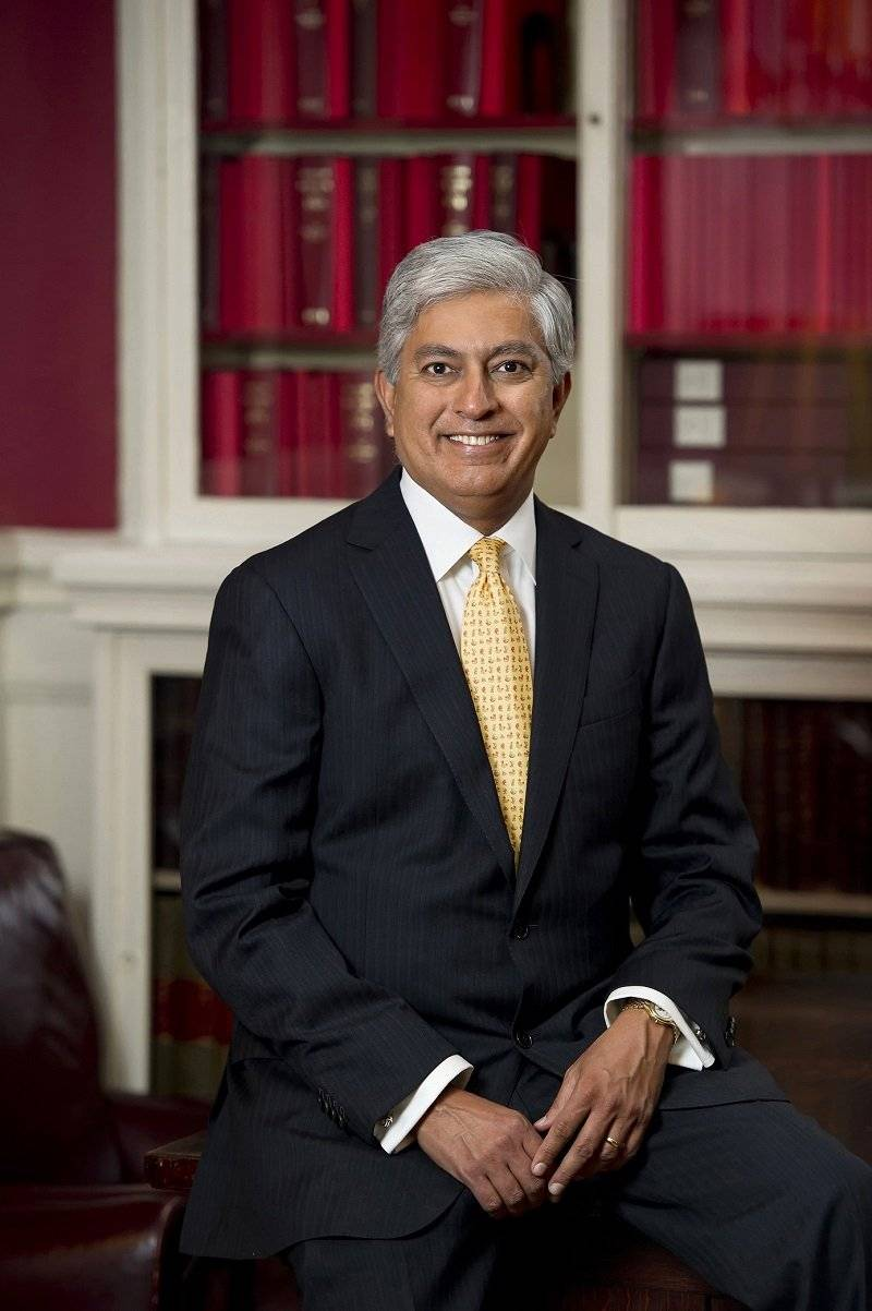 Prakash Masand