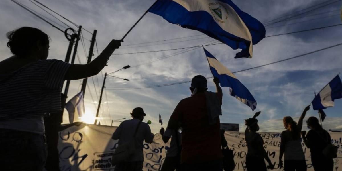 Nicaragua vive una Navidad marcada por la ola represiva