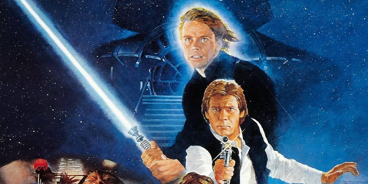 Se revela el final original de Return of the Jedi y es terrible