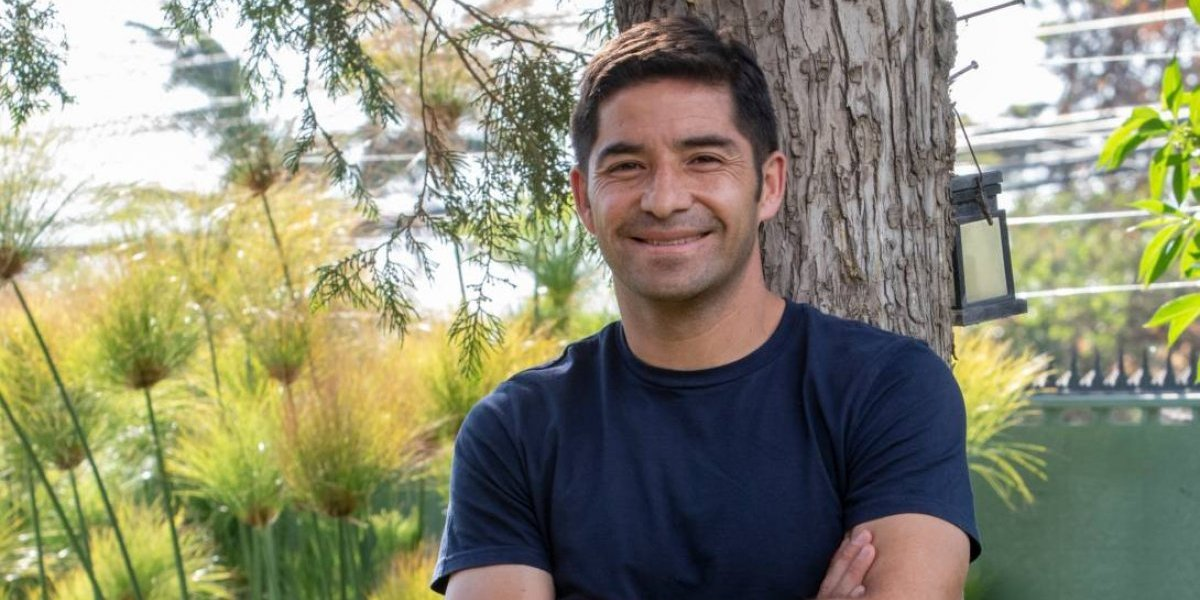 """Cristián Álvarez: """"Nunca fui cabrón, nunca fui de tratar mal a la gente, ni de andar puteando"""""""
