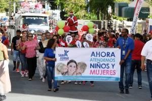 Parada San Jorge