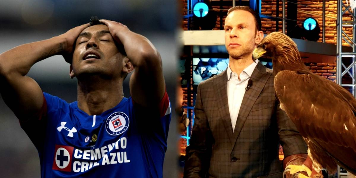 VIDEO: Zague quiere que Cruz Azul pida perdón por 'güeyes' en la final