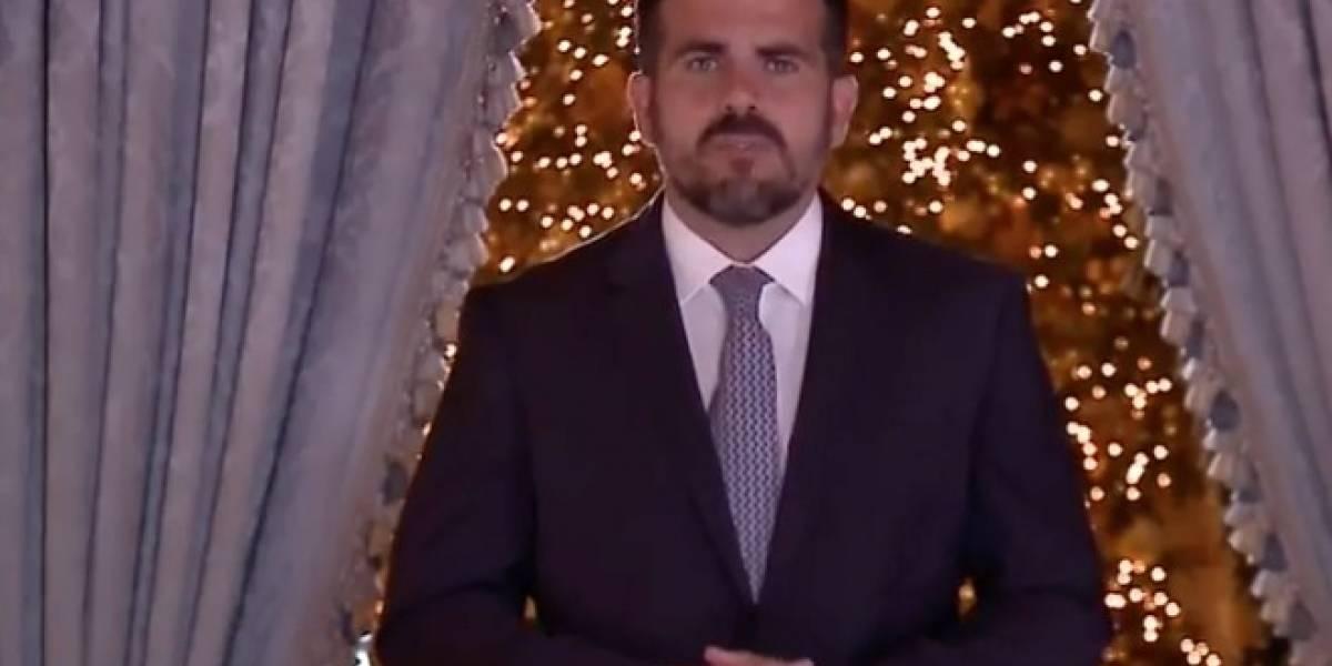 Rosselló detalla prioridades para 2019