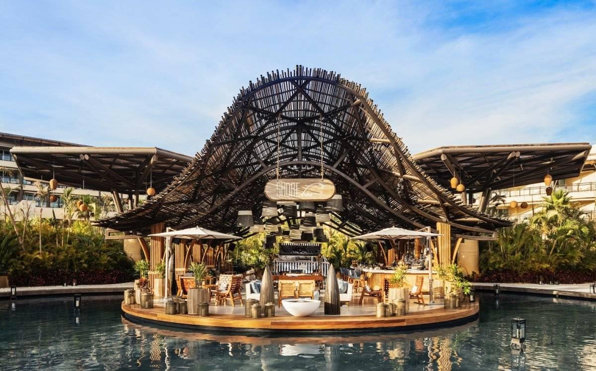 El lujo, la diversión y el entretenimiento se conjugan en un lugar único en Los Cabos