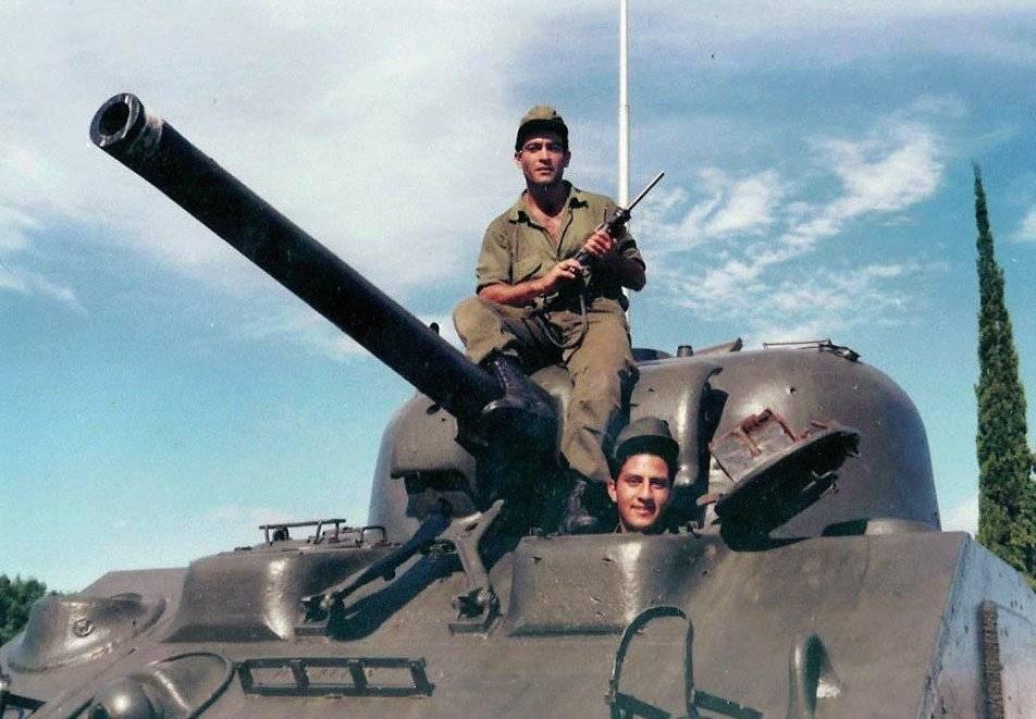 Soldados Argentinos