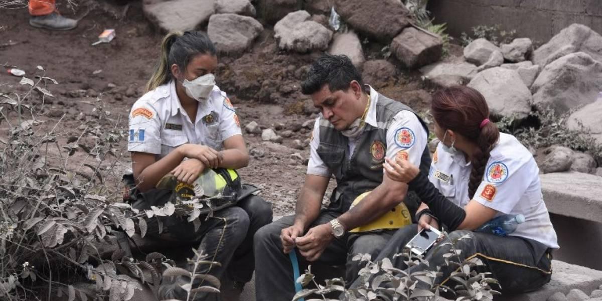 Experto guatemalteco de riesgos lanza reto a Giammattei para salvar vidas