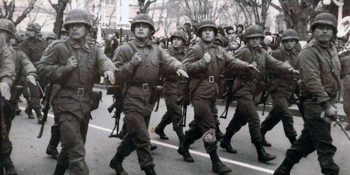 """""""Operación Soberanía"""": Así fue el ambicioso plan del ejército argentino para invadir Chile durante el Conflicto del Beagle"""