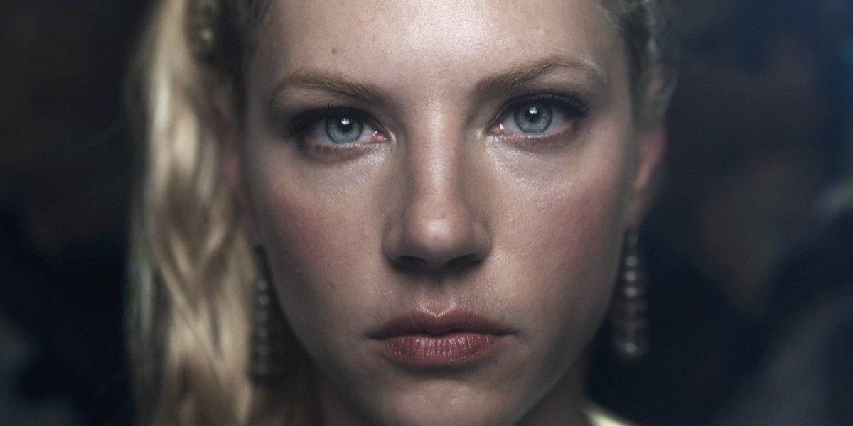 Vikings: Lagertha anuncia nova batalha em teaser da 6ª temporada