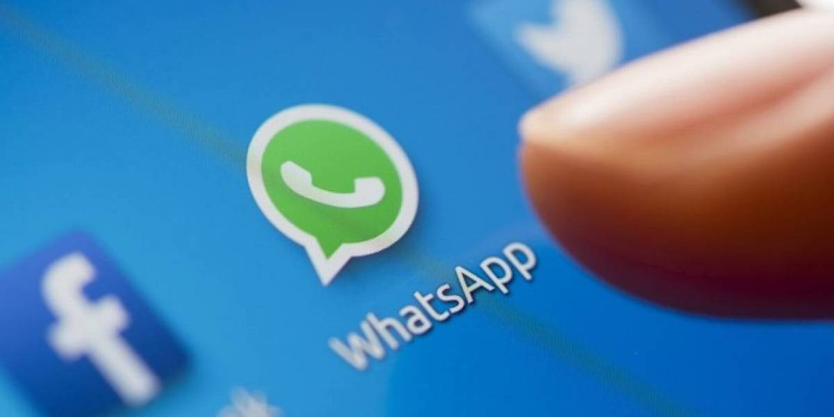 Como desativar o WhatsApp se seu telefone for roubado ou perdido