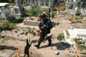 Operativo en San Salvador Atenco 2006
