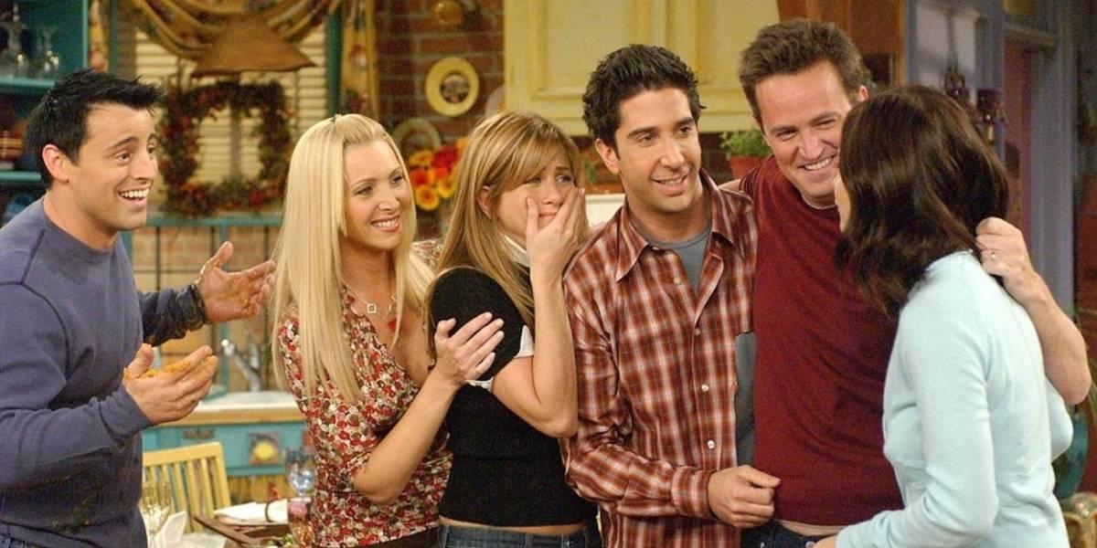 Retrospectiva 2018: 'Friends' e 'Grey's Anatomy' são as séries mais maratonadas no mundo; veja ranking