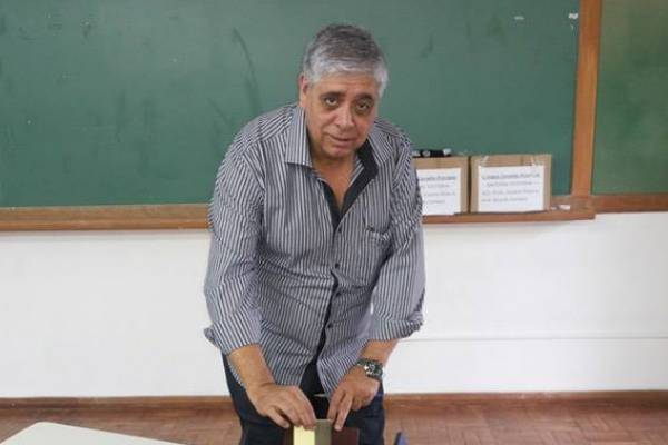 diretor universidade norte paraná