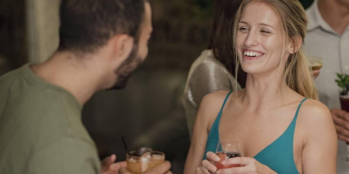 Mudanças na voz podem indicar que seu crush está a fim de você