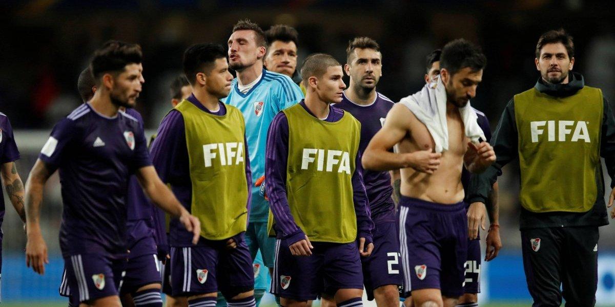 Mundial de Clubes: onde assistir ao vivo online o jogo River Plate x Kashima Antlers