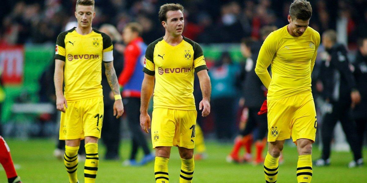 Bundesliga: onde assistir ao vivo online o jogo Borussia Dortmund x Borussia Möchengladbach