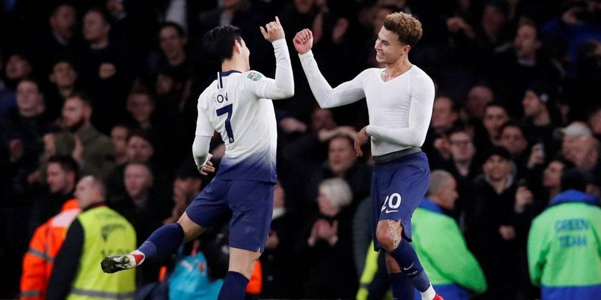 Premier League: onde assistir ao vivo online o jogo Everton x Tottenham