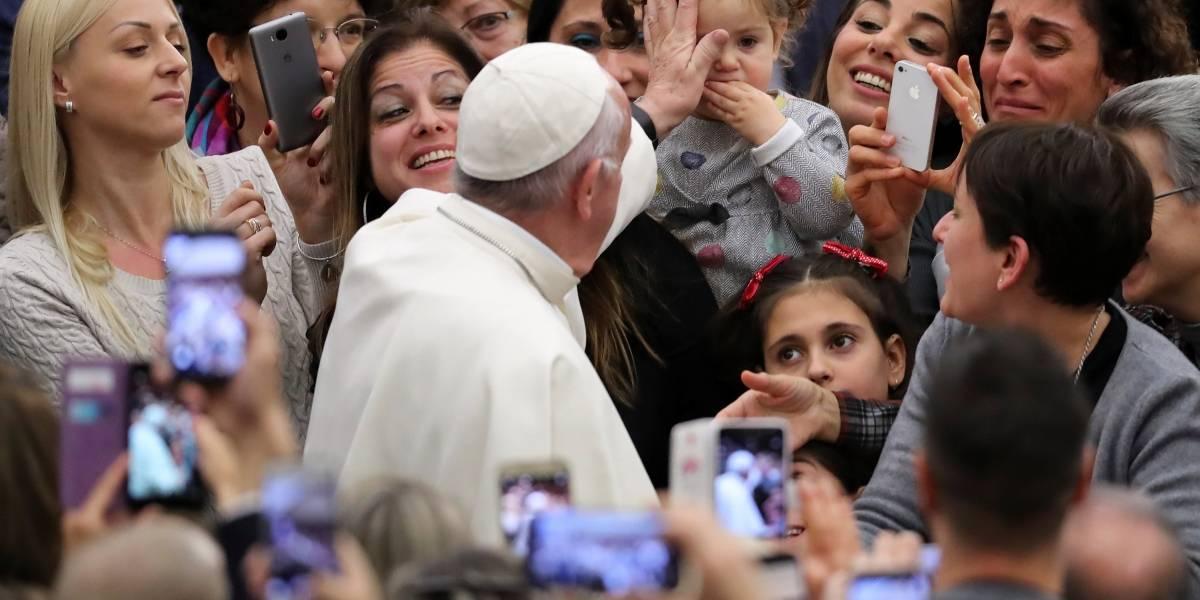 'Igreja precisa ser humilde e pobre', diz papa Francisco