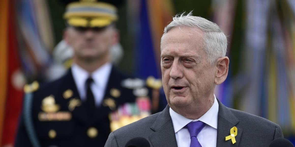 ¿Qué significa la renuncia del secretario de Defensa de EEUU James Mattis?