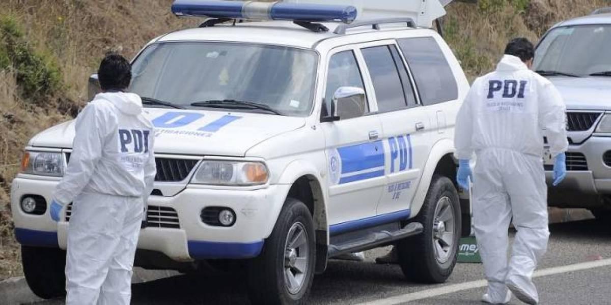 Violento asalto a sobrina de ministro Chadwick en Vitacura: la maniataron con corbata y ladrones se llevaron botín estimado en $100 millones