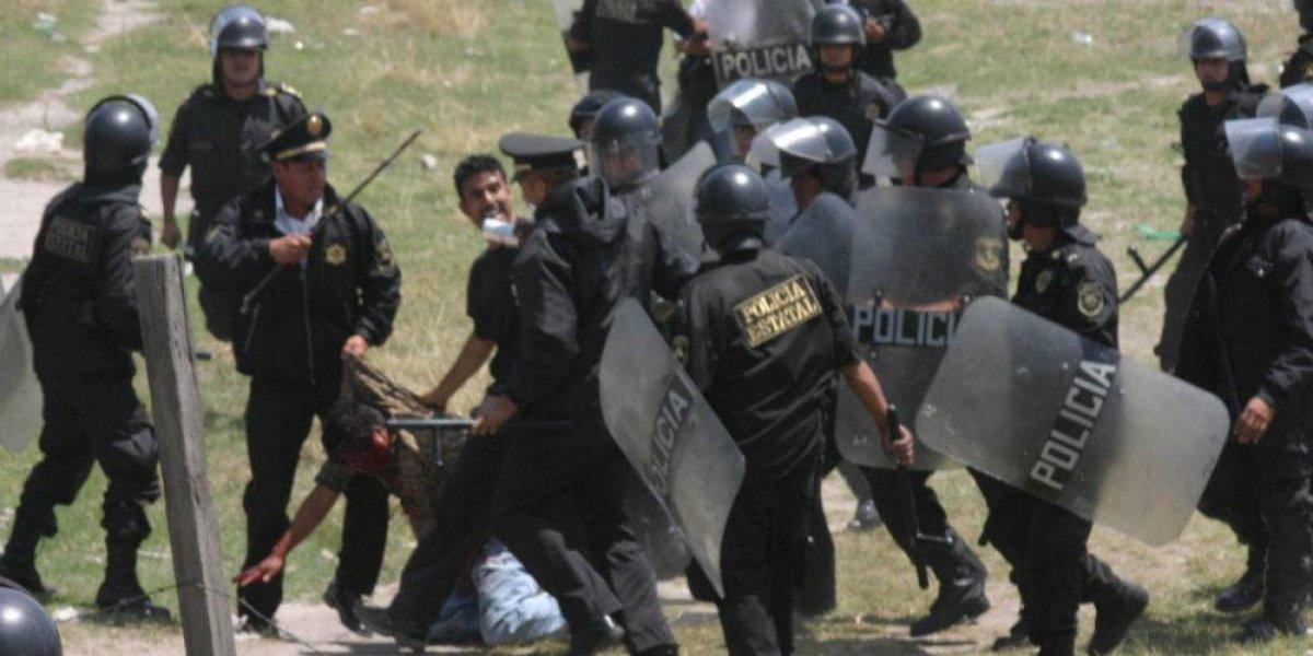 Mexico es responsable por tortura de mujeres en Atenco, determina CIDH