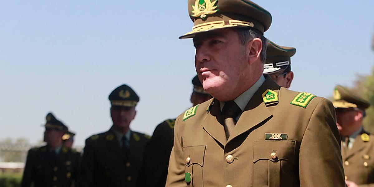 """General Hermes Soto: """"No renuncié voluntariamente por mis 38 años en Carabineros"""""""