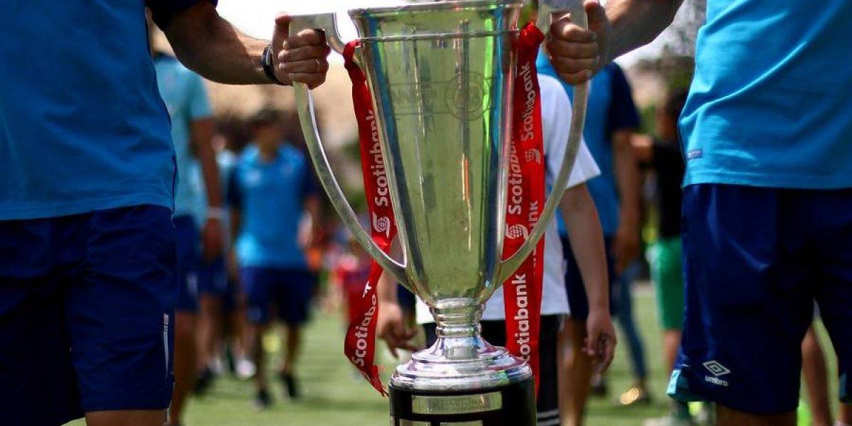 Los importantes cambios que tendrá el Campeonato Nacional para el 2019