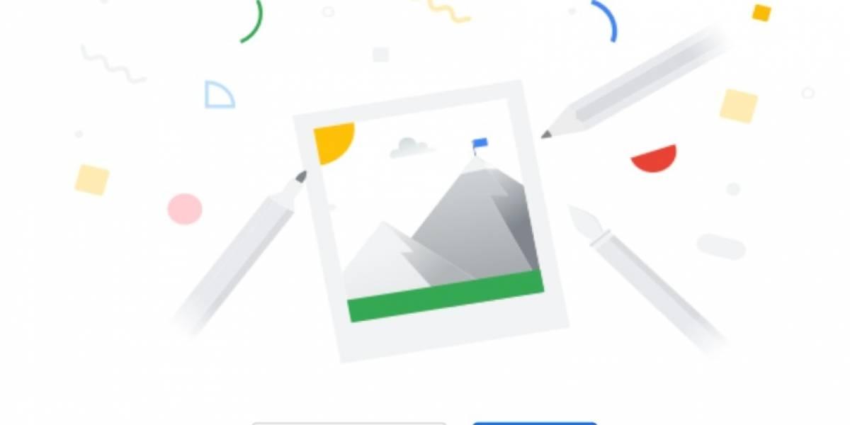 La nueva apuesta de Google se llama Chrome Canvas