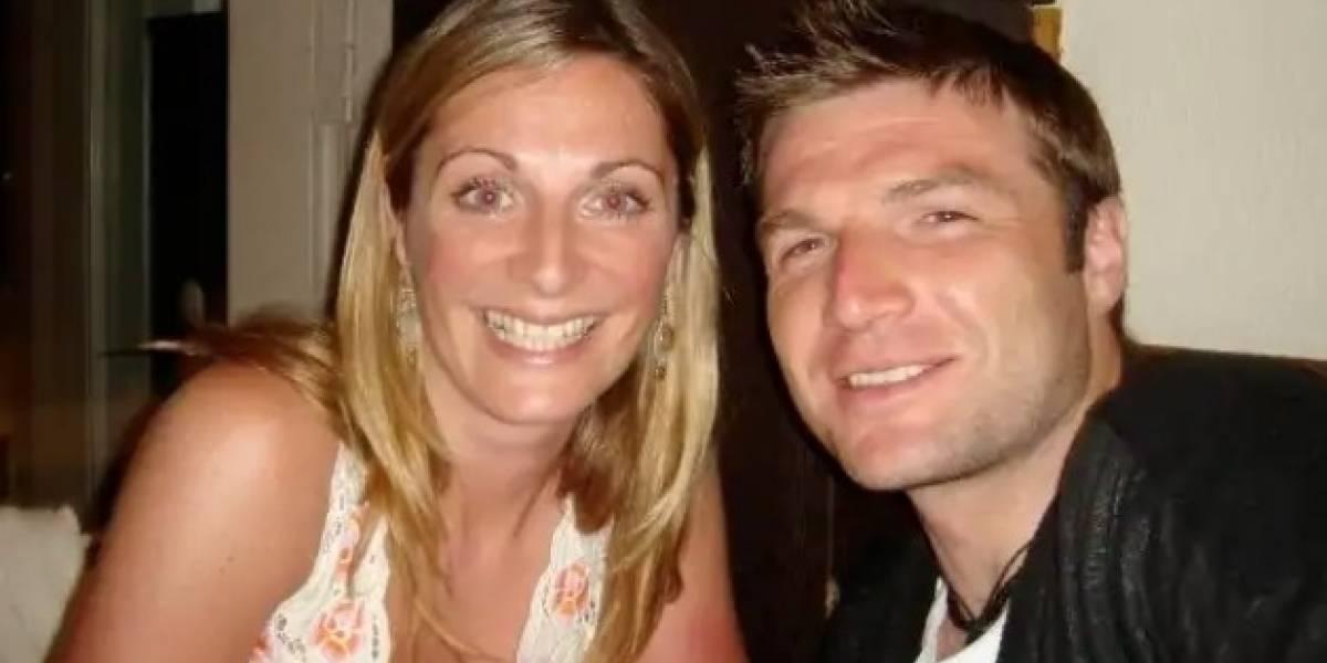 El fuerte abrazo de cumpleaños que le cambió la vida a una mujer: le rompió una costilla, pero le salvó de manera increíble la vida