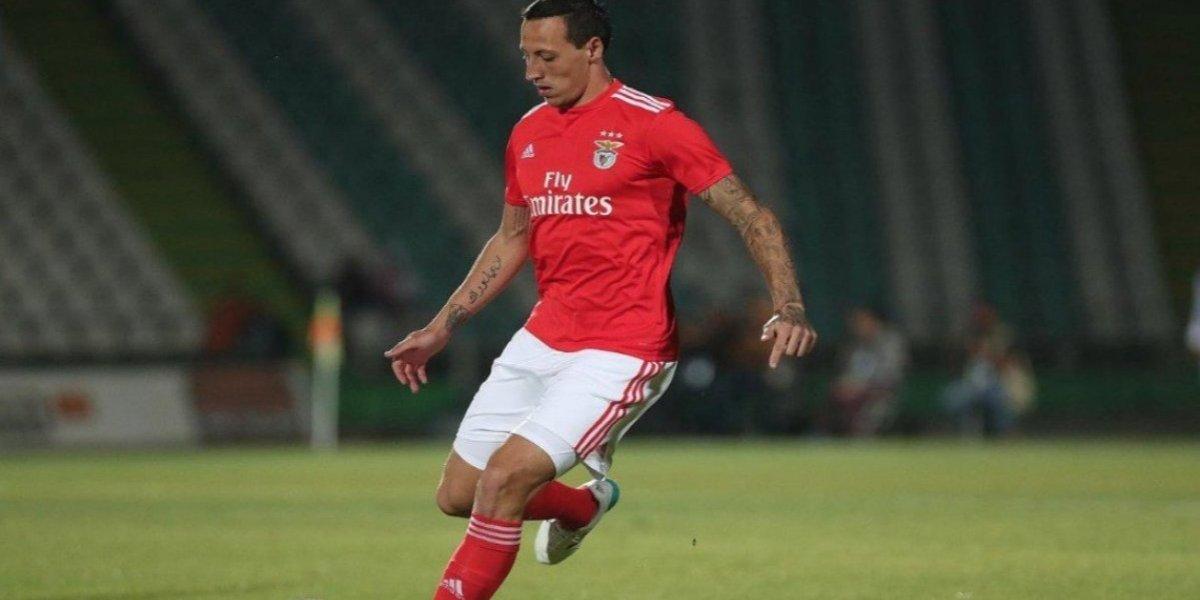 La U hace peripecias para buscar el reemplazante de Vaz y se fija en un central de Benfica