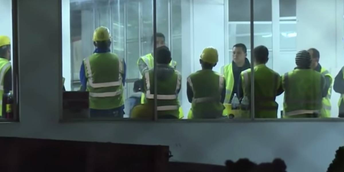 Encañonaron a empleados de empresa en Bogotá para cometer millonario robo