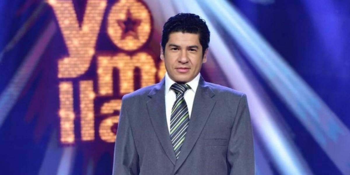 Julio Jaramillo es el ganador de 'Yo me llamo' 2018
