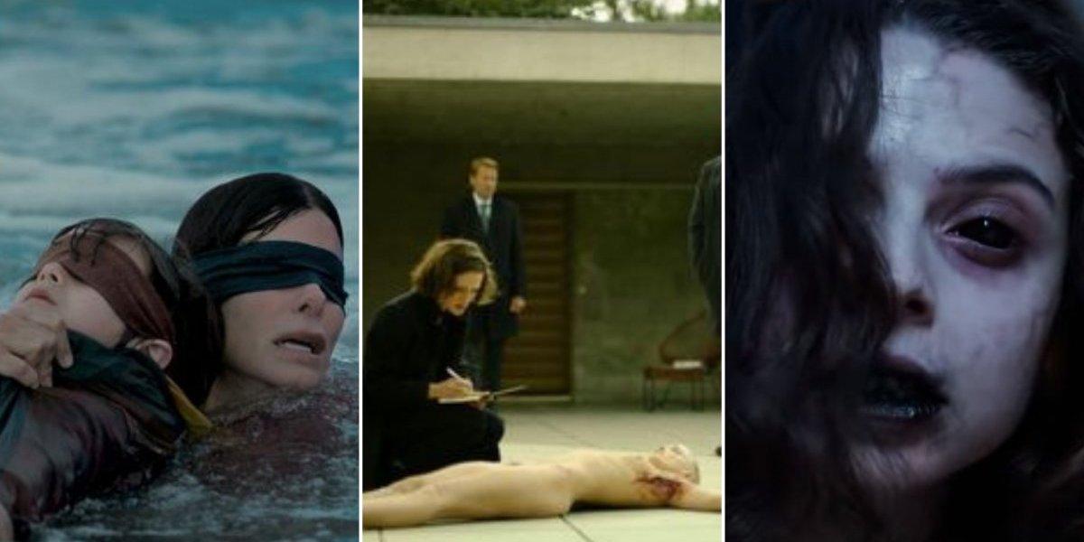 bb666b27f 3 novidades da Netflix imperdíveis para quem é fã de suspense e terror
