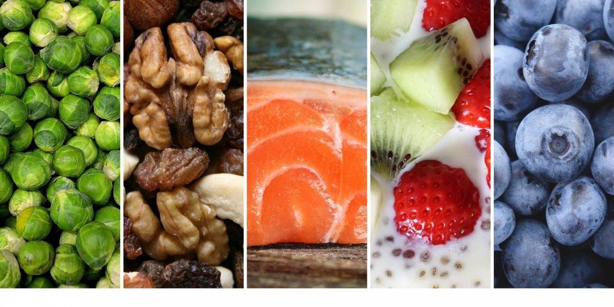 5 alimentos que devemos comer todos os dias para melhorar a saúde